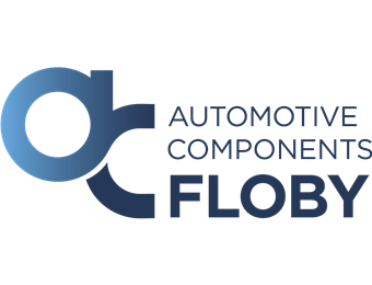 Automotive Components Floby logo