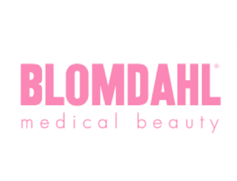 BLOMDAHL MEDICAL logo