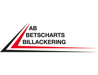 AB Betscharts Billackering