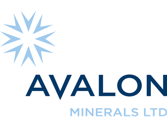Avalon Minerals Viscaria AB