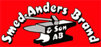 SMED-ANDERS BRAND & SON AB