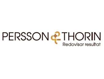 Persson & Thorin AB