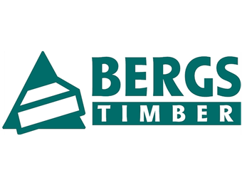 Bergs Timber Production AB