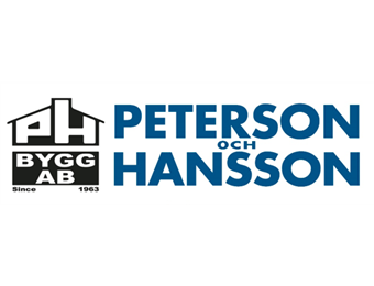 PETERSSON & HANSSONS BYGGNADS AB logo