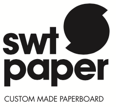 SWT PAPER logo