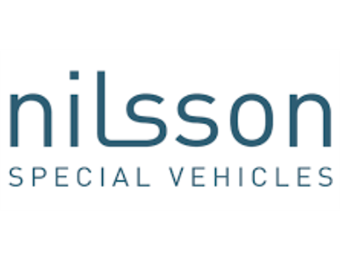 Nilsson Special Vehicles logo